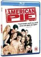American Pie (Blu-ray) £2 in store @ fopp (M/cr)