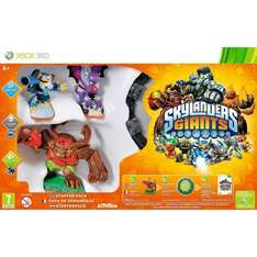 Sky landers giants, multiple offers @ Symths Toy Stores