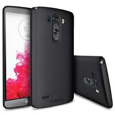 Ringke SLIM-SD LG G3 Case Cover for LG G3 RRP £20 NOW £4.99 Sold by Rearth UK and Fulfilled by Amazon (free delivery £10 spend/prime/locker)