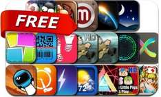Get free IOS Apps