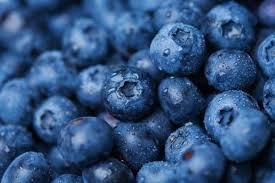 300g of Blueberries £1.69 @ ALDI