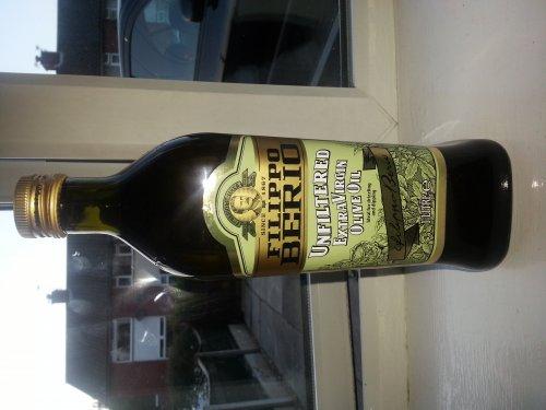 filippo berio 1litre unfiltered extra virgin olive oil £1.50 rrp £5.50 @ Asda