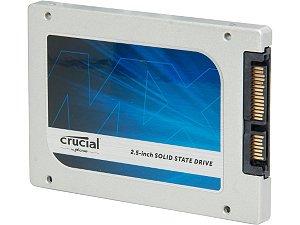 "CCL computers-Crucial MX100 2.5"" 512GB SATA III SSD £151"