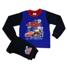 Children's Pyjama Sale - From £0.95 at Character.com