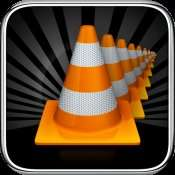 VLC Streamer for IOS free from App store. Usually £1.49
