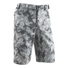 Men's Camo Cycling Shorts £11.69 @ Tenn-Outdoors.co.uk