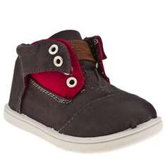 Toms botas toddler only size 9 left.. £9.99 @ schuh with free del was £30