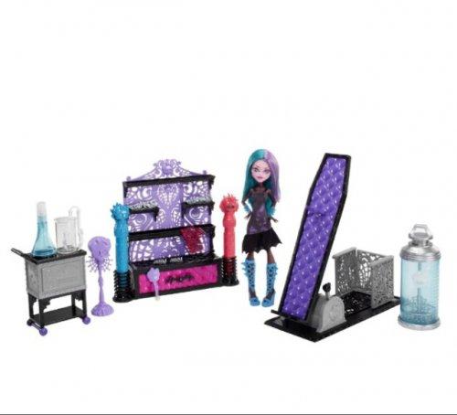 Monster High Create a Monster Colour Me Creepy Design Chamber £14.99 @Amazon
