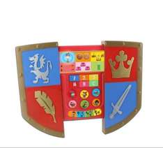 Inspiration Works Mike the Knight Smart Shield £5.02 @Amazon