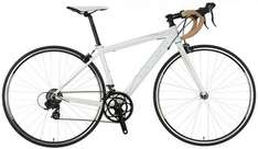 Carrera Zelos Limited Edition Ladies Road Bike 2014 @ Halfords £ 180  (£200 with 10% off)