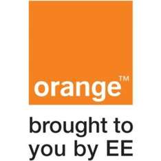 £10 orange top-up for £8 at Argos