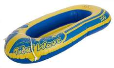 Wild n Wet Tidal Wave Dinghy Childrens Inflatable Boat Raft Beach Dinghy was £19.99 now £5.99 Delivered @ Ebay / Vinsani UK
