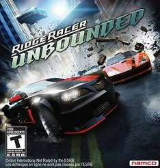 Ridge Racer: Unbounded (Steam) @ GMG