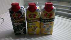 2 Jelly Belly Milkshakes for 99p @ 99p Stores