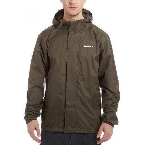 Men's Packable Jacket for £15.00 @ Blacks