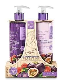 Grace cole toiletries from £1.50 Sets reduced from £12 now £4 various scents @ House of Fraser Free c&c