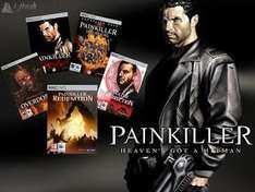 Painkiller Complete @ Green Man Gaming, £12