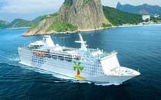 Med Cruise All Inclusive NOW £640 Fly From Bristol @ Thomson Holidays 19th August 2014