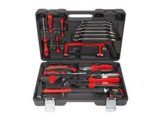 Powerfix All-Purpose 45 Piece Tool Case for £19.99 at Lidl from Monday 28th July