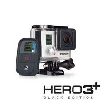 Go Pro Hero 3+ Black Edition -£259.00at Nevisport