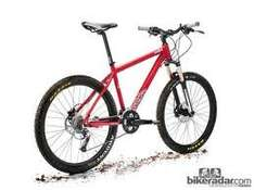 Voodoo Hoodoo for £399.99 (less all the usual Quidco/students etc) at Halfords. TODAY ONLY