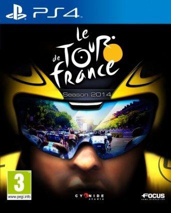 (Used) Le Tour De France - PS4 £29.99 delivered @ Grainger Games