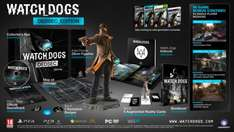 Watch Dogs Dedsec Edition (PS4) @ Amazon - £49.85