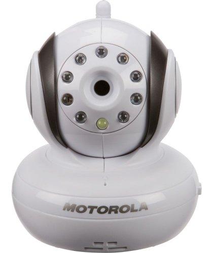 Motorola Blink 1 WiFi Remote Access Digital Baby Monitor half price @ Argos
