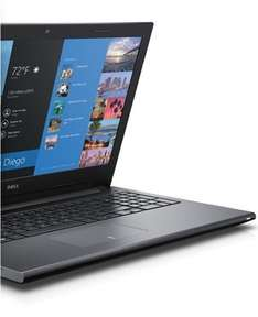 Dell Inspiron 15- New 3000 series -I3 (4th gen),4GB , 500Gb - £278.06 Delivered with code