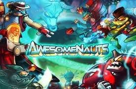 Awesomenauts (Steam) £1.74 @ Humble Store