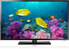 Samsung UE42F5000 42 Inch Full HD 1080p LED TV with Freeview HD, 2x HDMI and 1x USB Ports £329.99 Delivered (using code) @ Coop Electrical