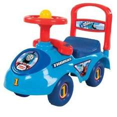 Thomas and Friends, My First Side And Ride, was £19.99 Now £9 @ Amazon (Free Del when you spend £10 or More)