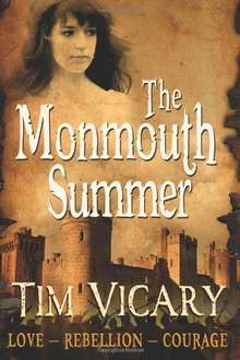 The Monmouth Summer [Kindle Edition]