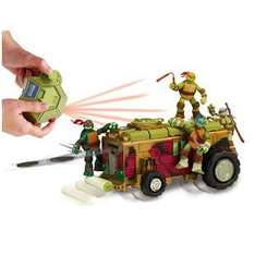 Turtles remote control shell raiser £19.99 @ Smyths