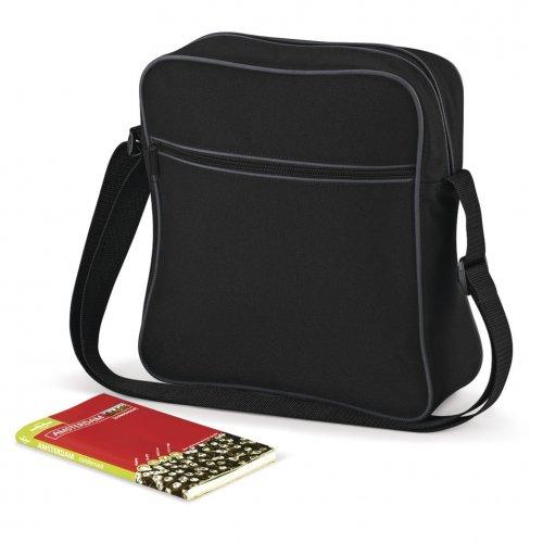 Bagbase Retro Flight Bag Shoulder Bag £7.95 delivered Amazon / TEAM SOUTH WEST Ltd