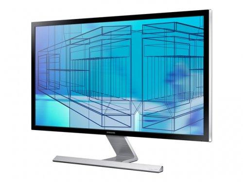 "Samsung U28D590DS LED 28"" Monitor - Ballicom £438.58"