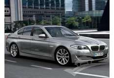 BMW 5 SERIES 530D M SPORT 4DR STEP AUTO Lease - Tilson Group £359.99 pm for 2Y