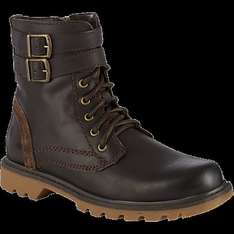 """Genuine Caterpillar Women's Everyday 6"""" Boots WAS £74.99 NOW £37.50 free delivery @ CATFOOTWEAR (Caterpillar)"""
