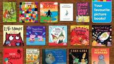 free interactive children's books from me books/the telegraph