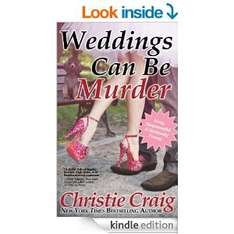 Weddings Can Be Murder [Kindle Edition] Free Kindle Book