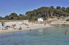 £179 pp, 5 nights Menorca Spain. Half Board, Flights & 4* Accommodation @ A1travel