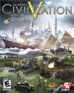 Civilization 5 for just £3.79 at Cdkeys.com using 5% Facebook voucher!
