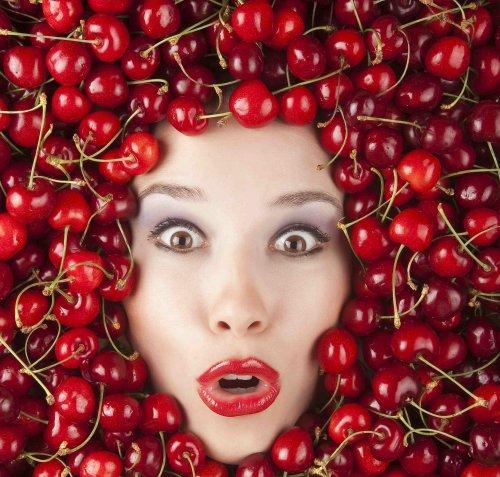99p for a 250g Punnet of Lovely Sweet Picota Cherries at Morrisons