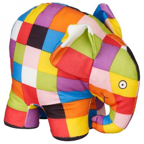 ** Elmer the Elephant Toy now £5.99 @ John Lewis **