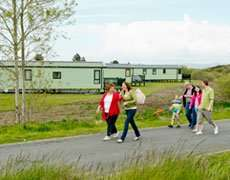 haven holidays Fri 25/07/2014  for 7 nights Hafan y Môr Pwllheli, North Wales £379.00 per family 64% off saving you £650.00