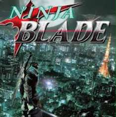 Ninja blade pc for 95p from green man gaming