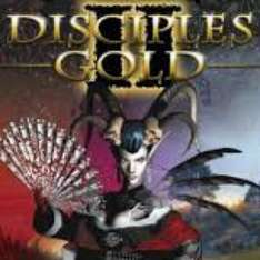 Disciples 2 gold on pc for 95p from green man gaming