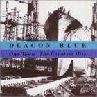 Deacon Blue Our Town Greatest Hits CD only £2.99 delivered @ Play.com!