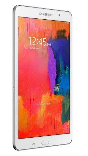 Samsung Galaxy Pro 8.4-inch Tablet (White) @ Amazon.co.uk - £219