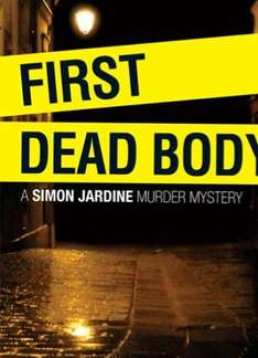 FREE Book - First Dead Body